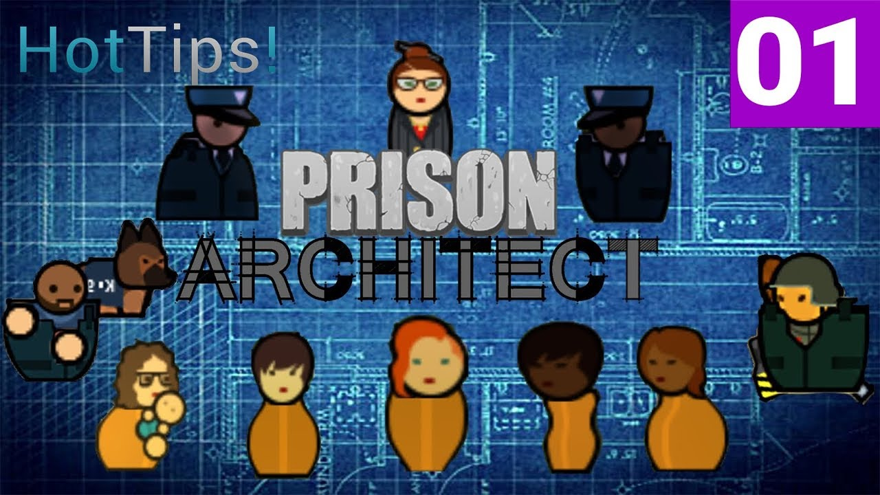 Prison Architect Season 2
